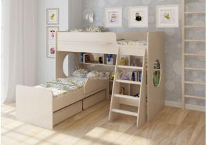 <span>Двухъярусная кровать</span> Легенда 26.2
