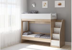 <span>Двухъярусная кровать</span> Легенда D602.3