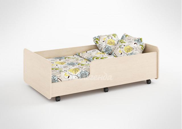 Детская кровать Легенда 24
